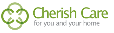 Cherish Care Logo
