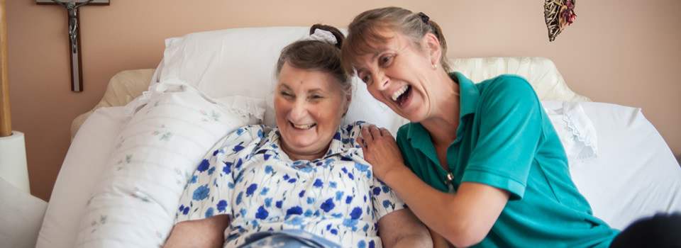 What is the role of a Personal Carer at Cherish Care?